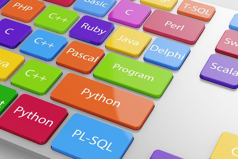 Bluebird népszerű programozási nyelvek