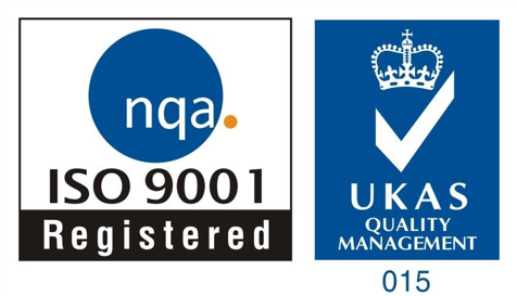 IT contracting - ISO 9001 - Bluebird