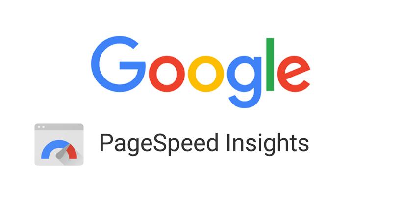 Weblap fejlesztés - Google PageSpeed Insights
