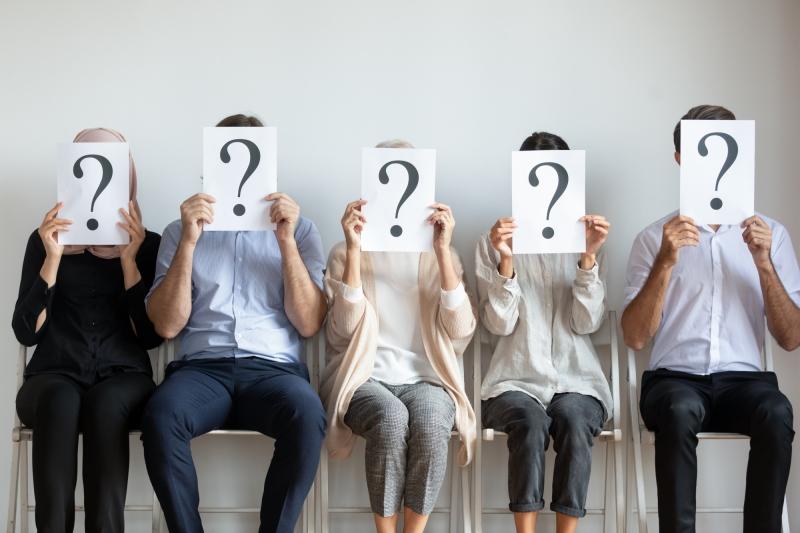 Állásinterjú kérdések és válaszok - Bluebird